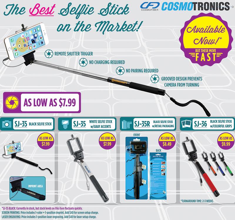 Selfie Stick Sale