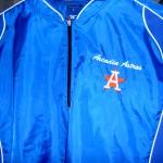 Arcadia Astros Jacket