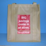 Tote Bag for Smart and Final
