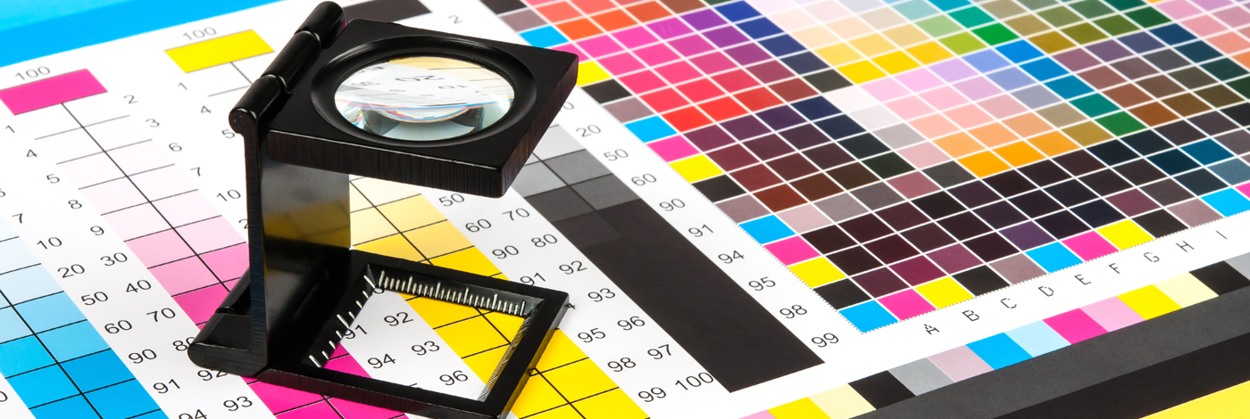 Quality Commercial Printing
